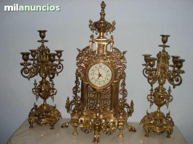 Mil anuncios com candelabros bronce compra venta de - Articulos de decoracion ...