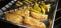 Kids' Fresh Chicken Tenders , Chef'd   Chef'd
