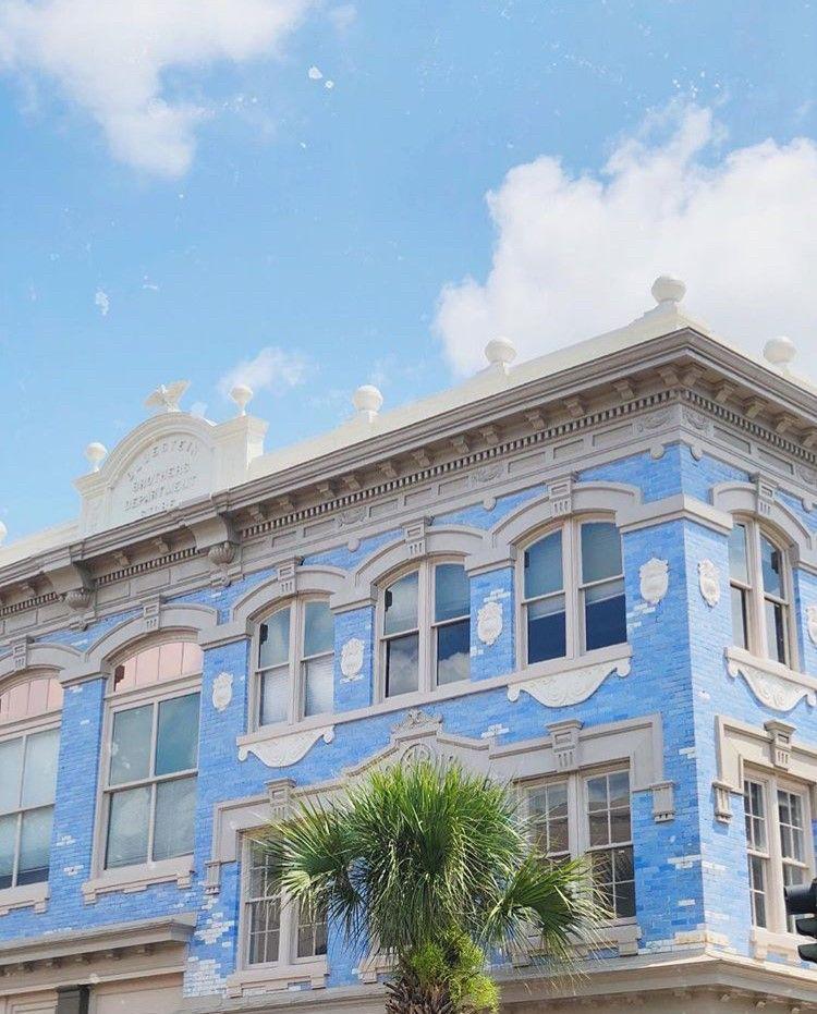 Charleston south carolina via julie leah james blue