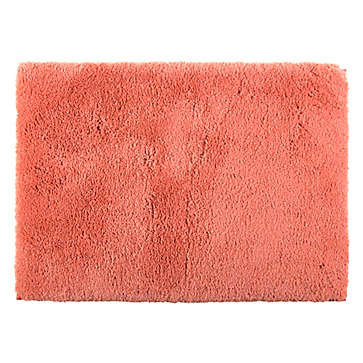 Orange Bath Rugs Bed Bath Beyond Bath Rugs Orange Bath Rug
