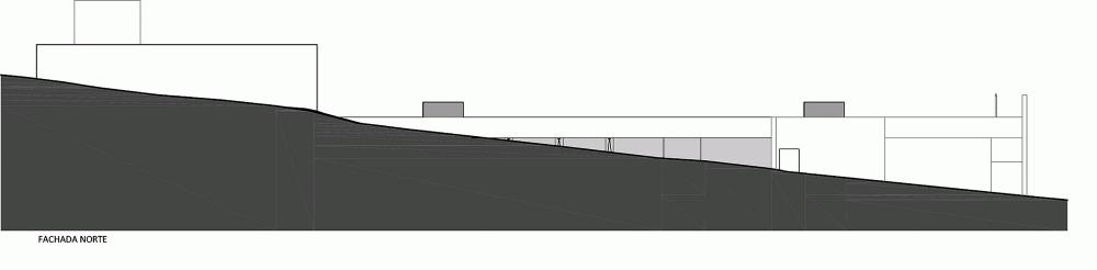 Torreão House / Bloco Arquitetos