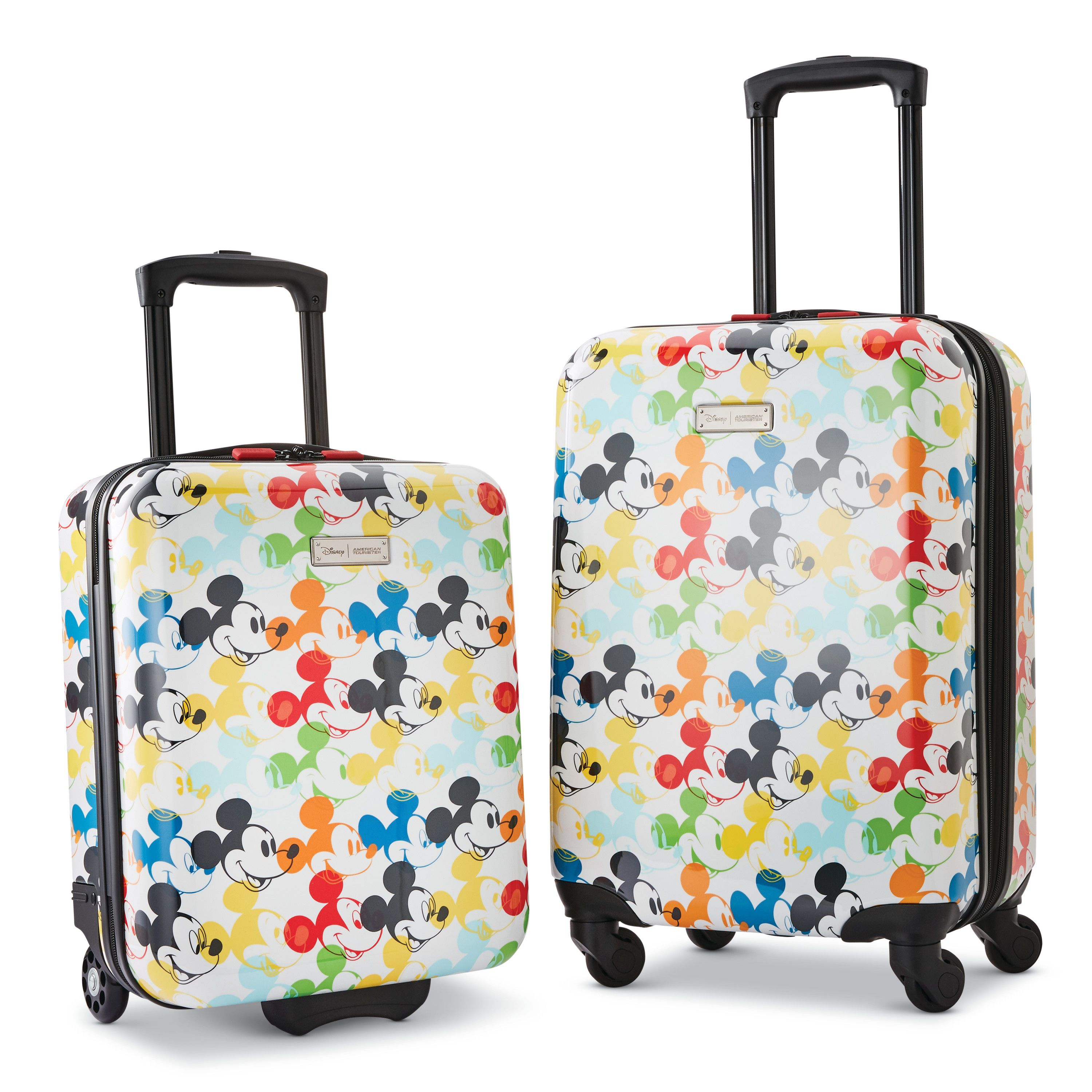 American tourister american tourister disney roll aboard
