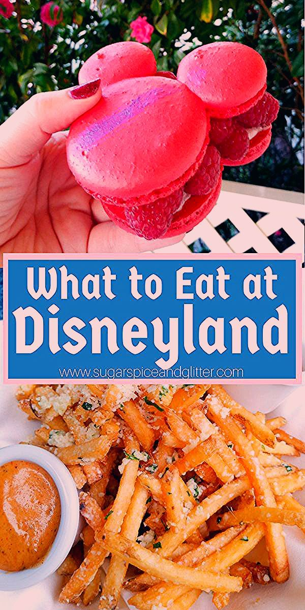 Photo of Best Eats at Disneyland ⋆ Sugar, Spice and Glitter