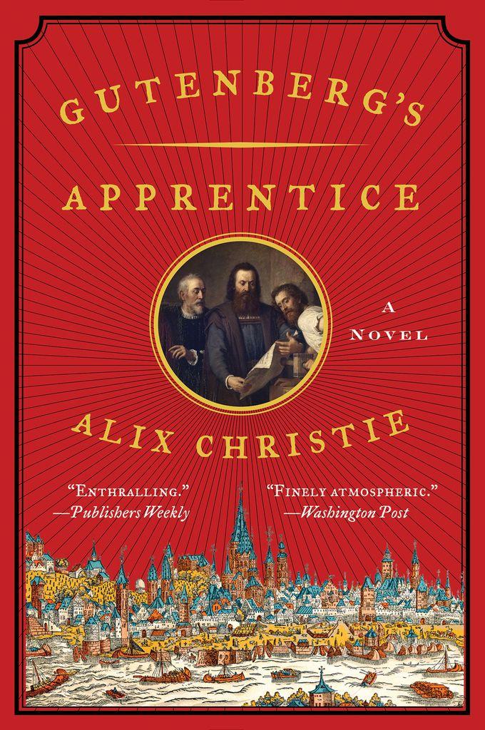 Gutenberg's Apprentice: A Novel on Scribd