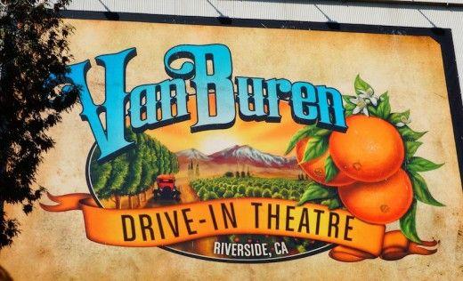 Van buren drive in riverside showtimes