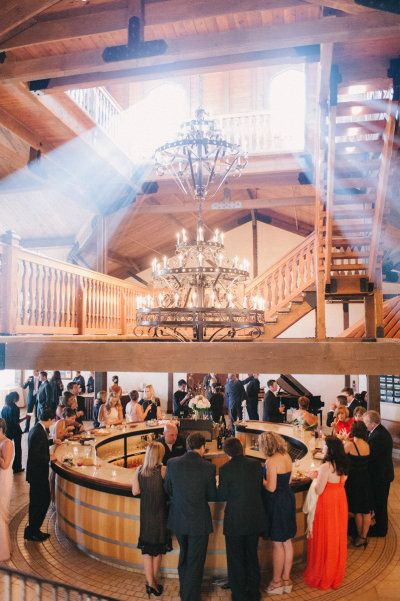 Raphael Vineyard On Long Island Winery Weddings Rustic Wedding Venues