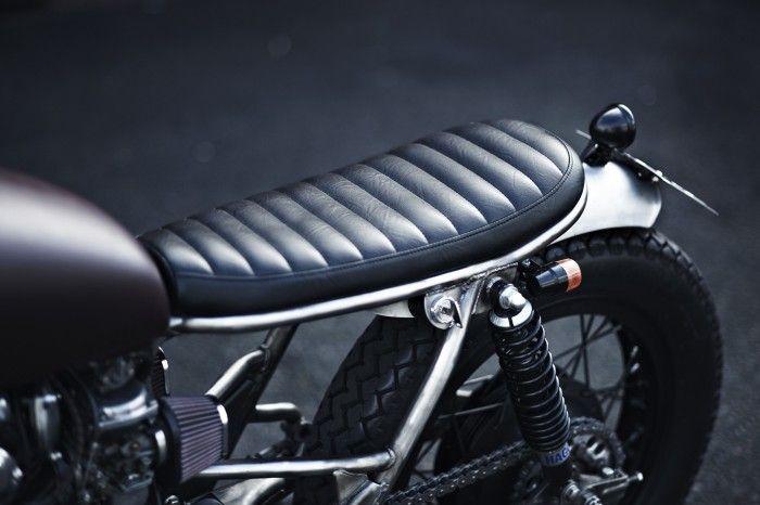 Clutch Customs xs650