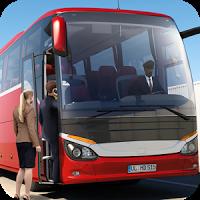Commercial Bus Simulator 17 1 0 FULL APK MOD games simulation