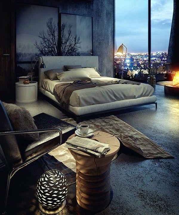 45 Classic Men Bedroom Ideas And Designs Luxury Master Bedroom
