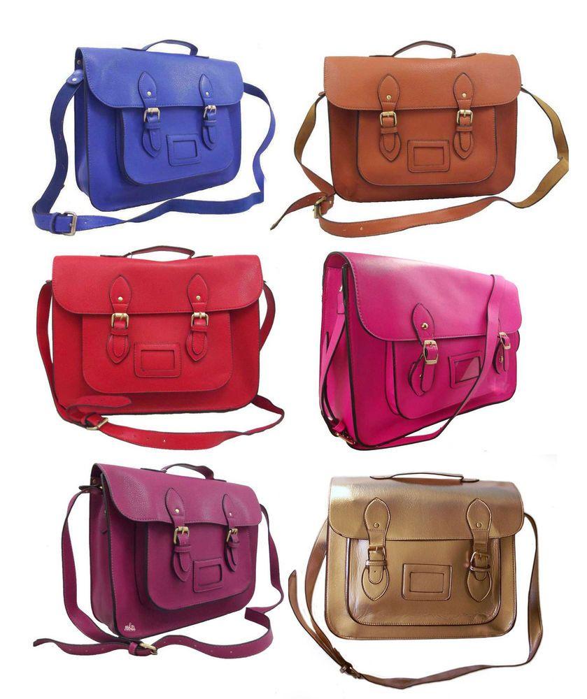 Satchel Type Bags | Bags More