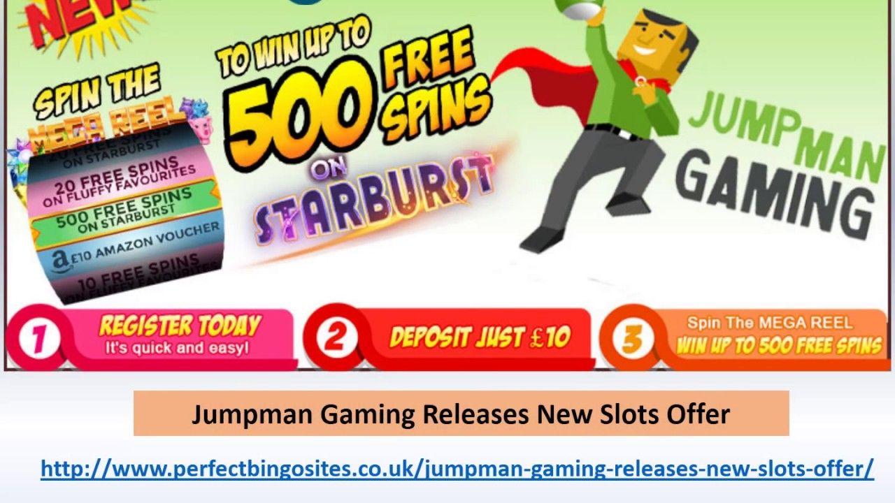 Bingo sites with slots redfish slot florida