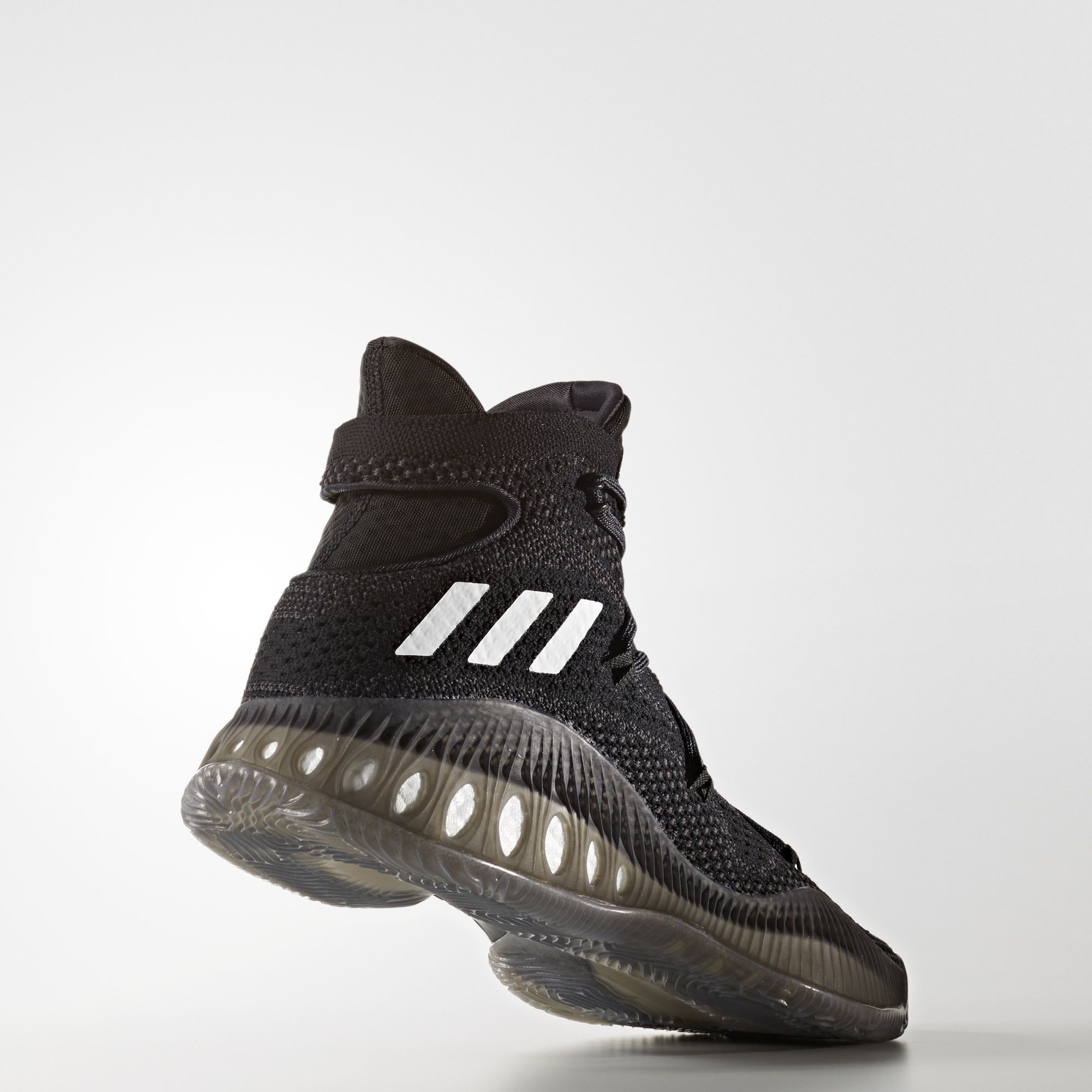 wholesale dealer 938c0 a8cfc adidas - Mens Crazy Explosive Primeknit Shoes