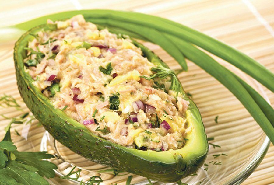 Paleo salata receptek
