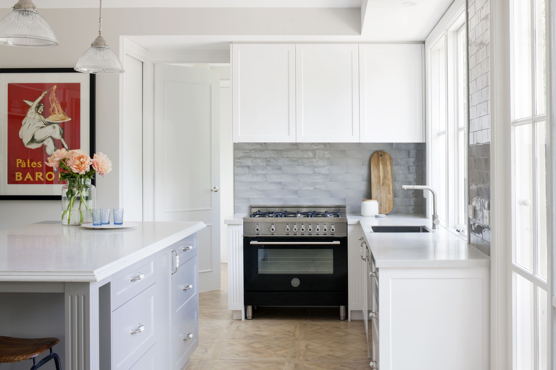 Smarter Bathrooms Kitchens