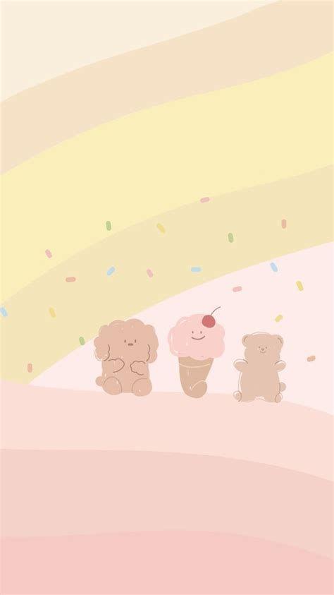 Grid Paper:gummy Bear | กระดาษสมุดบันทึก