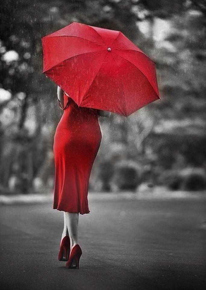 Pin De Pedro Carrillo Carrillo En Fonto Foto Fotografía De Lluvia Mujer Con Sombrilla Paraguas Rojo