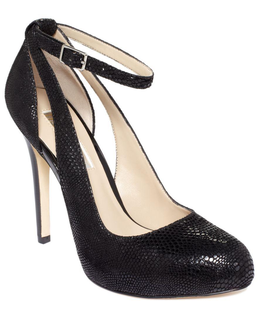 ef2909c3bcbd INC International Concepts Women's Lucey Pumps | Products | Shoes ...