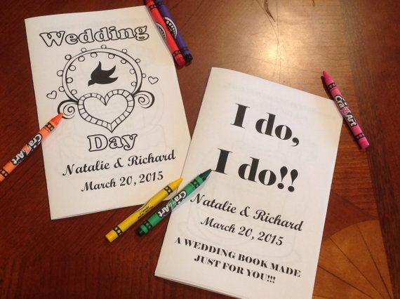 Hey, I found this really awesome Etsy listing at https://www.etsy.com/listing/196360800/wedding-coloring-book-for-kids-8-pages