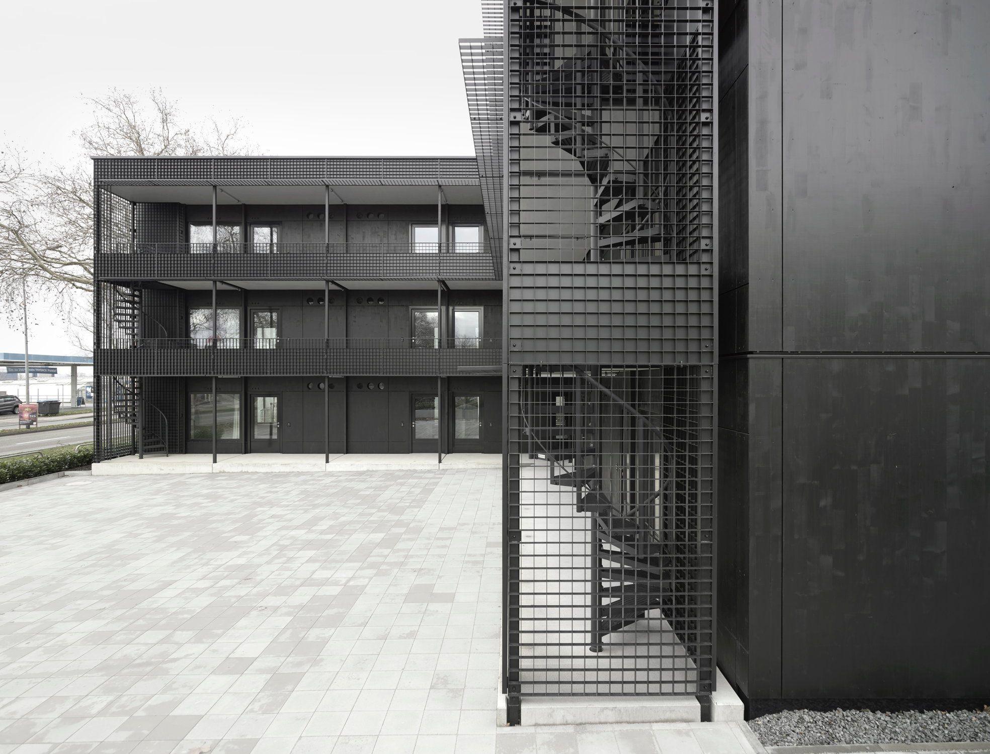 Architekten Heilbronn holzmodul für heilbronn mikro wohnungen joos keller heilbronn