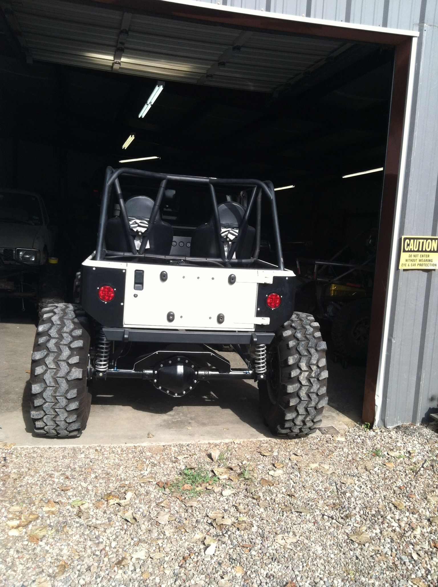 1-Ton YJ | Jeeps! | Jeep, Jeep life, Jeep wrangler