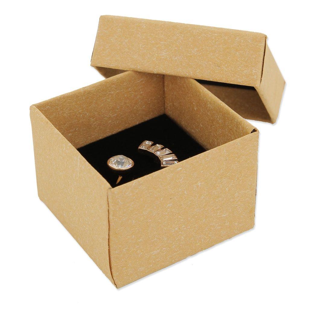 boite écrin pour bijoux fantaisie
