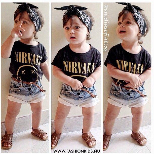 dbd93667e0215 Xiaodan Lin Lin Lin Shen | Baby rock star @ameliasofiablog ...