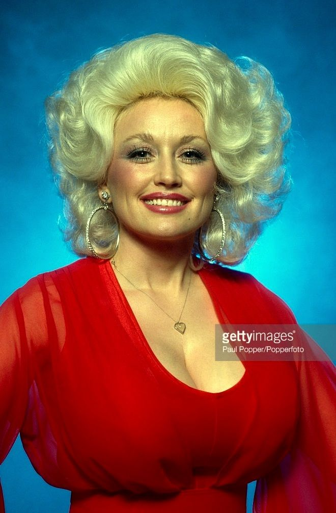 Dolly Parton Without Makeup And Wig