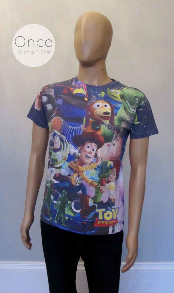 BNWT Primark  Disney Baby Boys//Toddler Finding Nemo Short Set Outfit