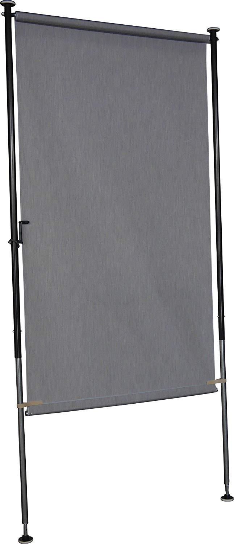 Amazon De Angerer Balkon Sichtschutz Style Granit 270 X 150 X