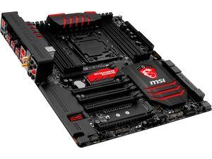 Msi X99s Gaming 9 Ac Lga 2011 3 Intel X99 Sata 6gb S Usb 3 0