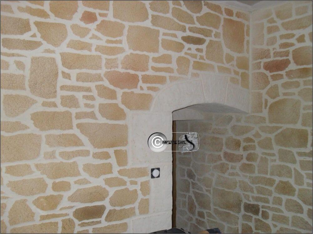 Enduire un mur en pierre interieur elegant mur intrieur for Enduire un mur interieur