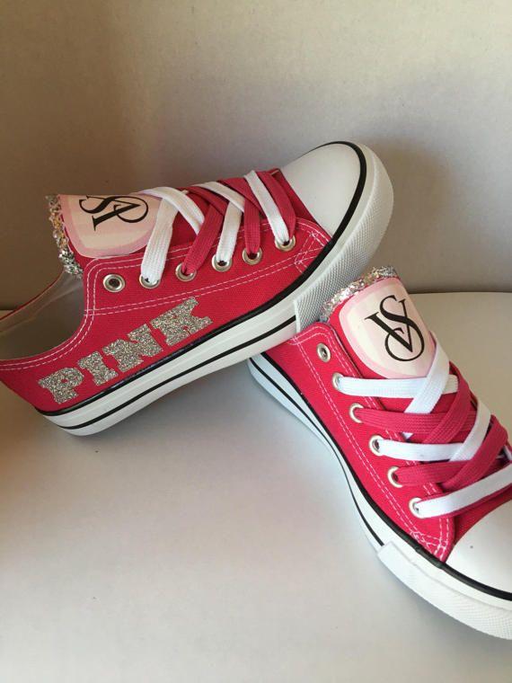 Cricut In Pink Victoria's My 2019 Shoe's Secret Shoes qFYgF6