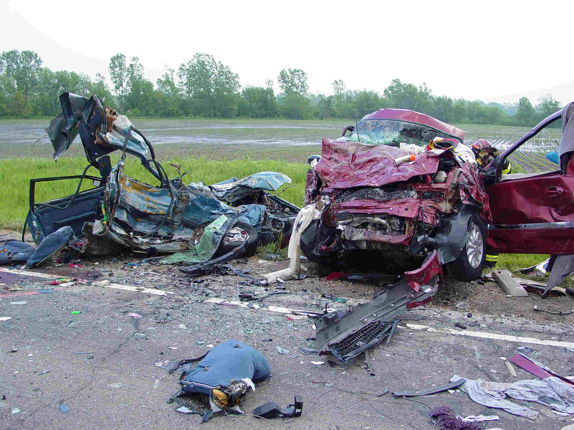 See What Happens To Your Body During A Car Crash   wrecks ...