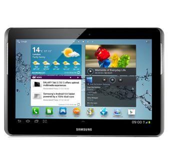 """Samsung Galaxy Tab 2 10,1"""" 16 Go"""