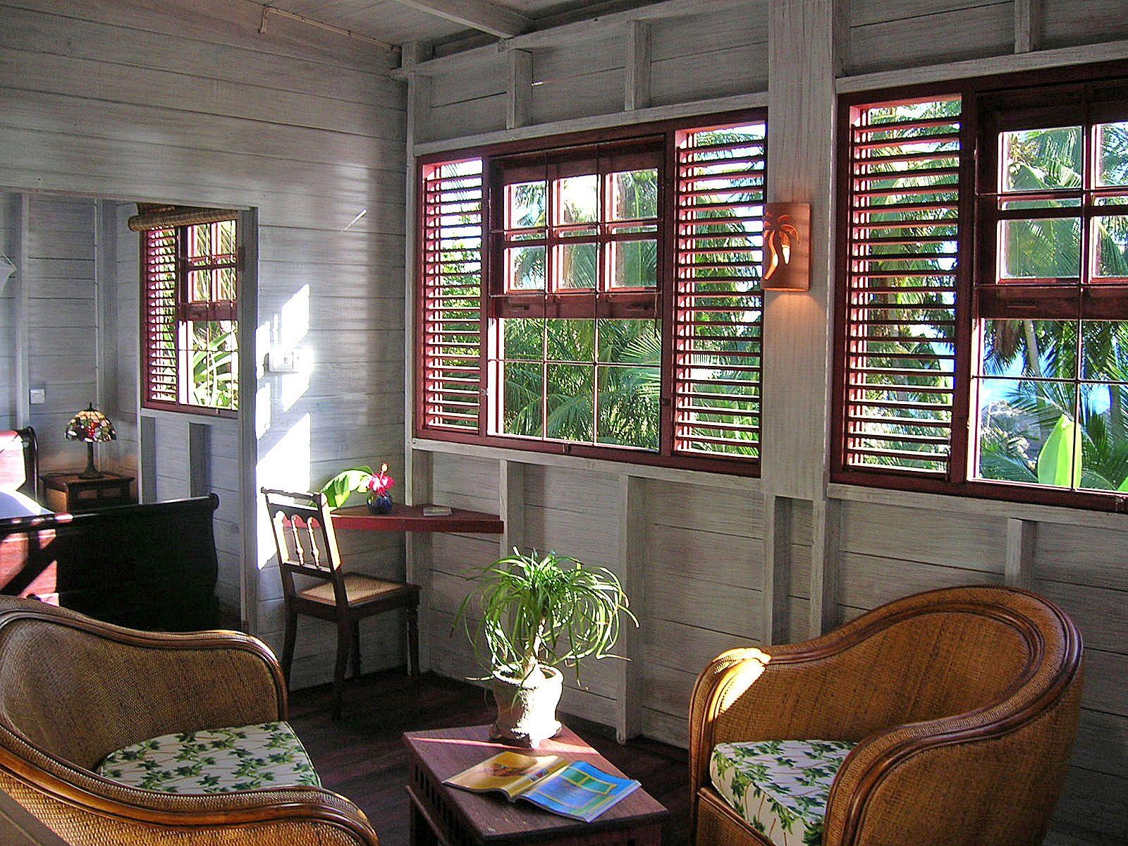 apartment at sea-u guest house hotel, bathsheba, barbados | rooms
