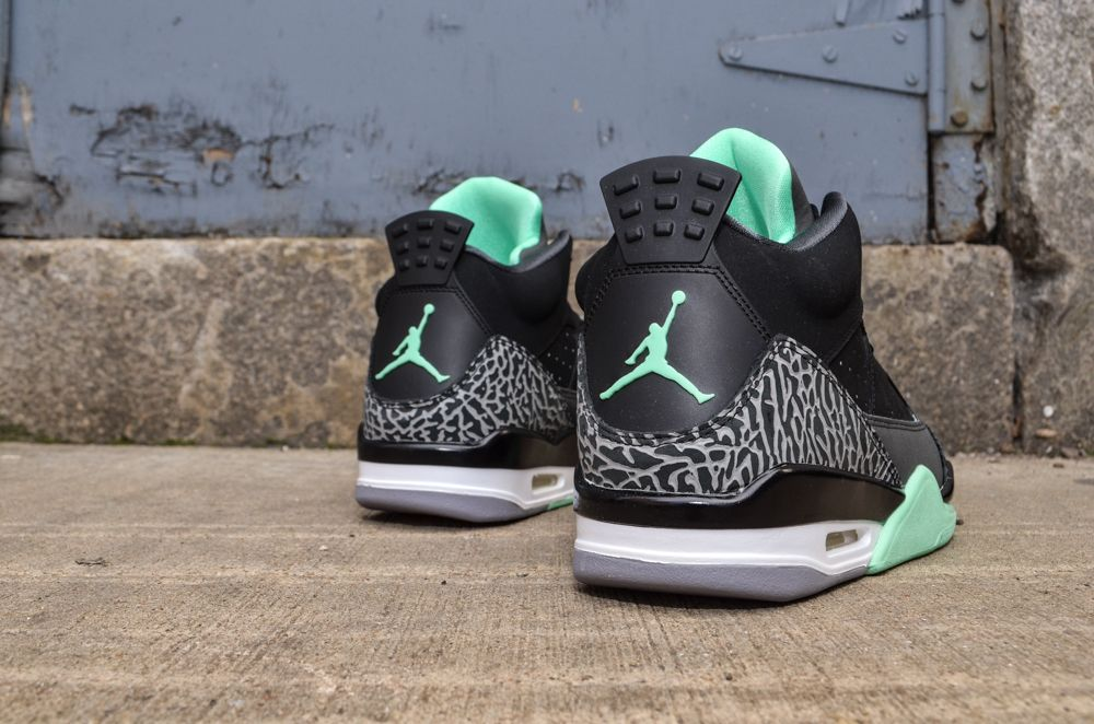 "new concept 70866 92f20 Jordan Son of Mars Low ""Green Glow""   Detailed Pictures"