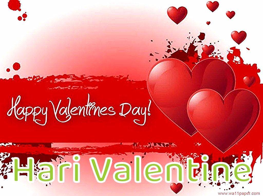 Kata Mutiara Valentine Day - KATABAKU
