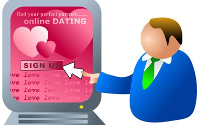 How the internet has changed dating