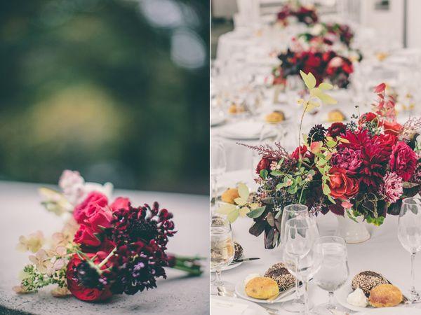 Brooklyn Botanical Gardens Wedding Garden Wedding Decorations
