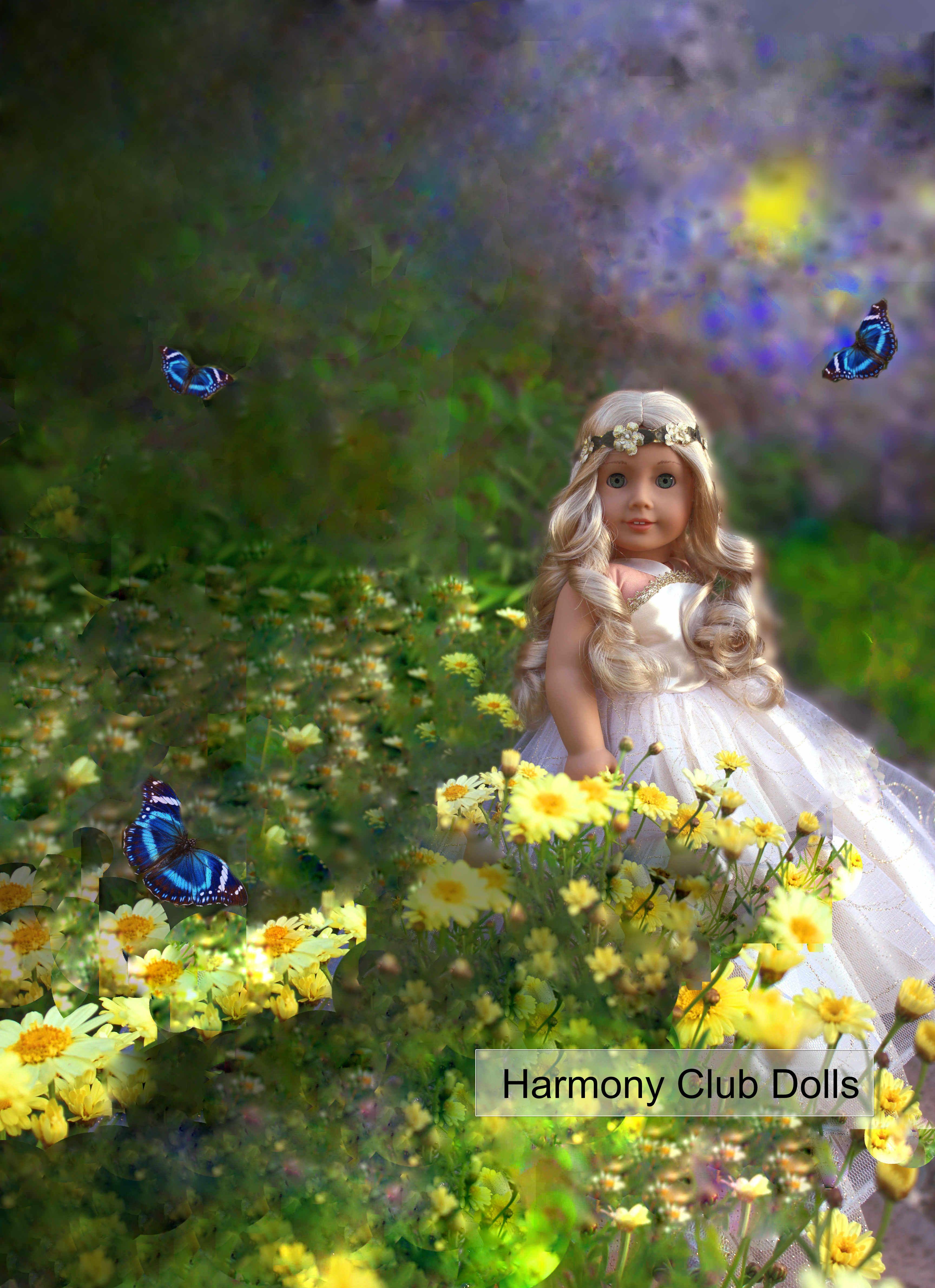 4f241dc8d0 Shop over 300 styles to fit American Girl Dolls www.harmonyclubdolls.com