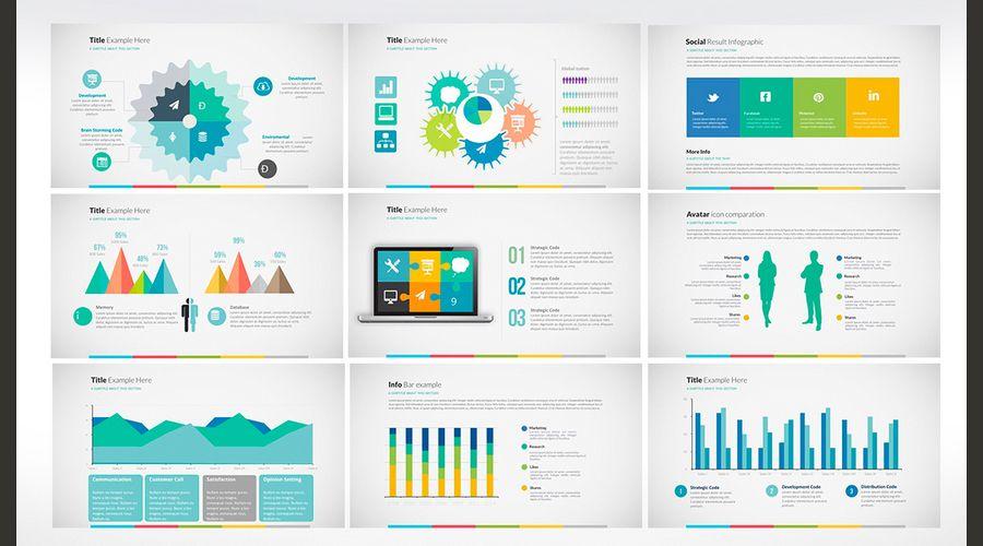 Presentation Templates Ideas  Beautiful Premium Powerpoint