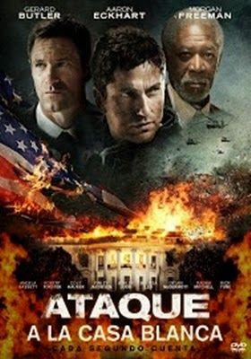 Ataque A La Casa Blanca Online 2013 Peliculas Audio Latino Castellano Subtitulada Full Movies English Movies Movies Online