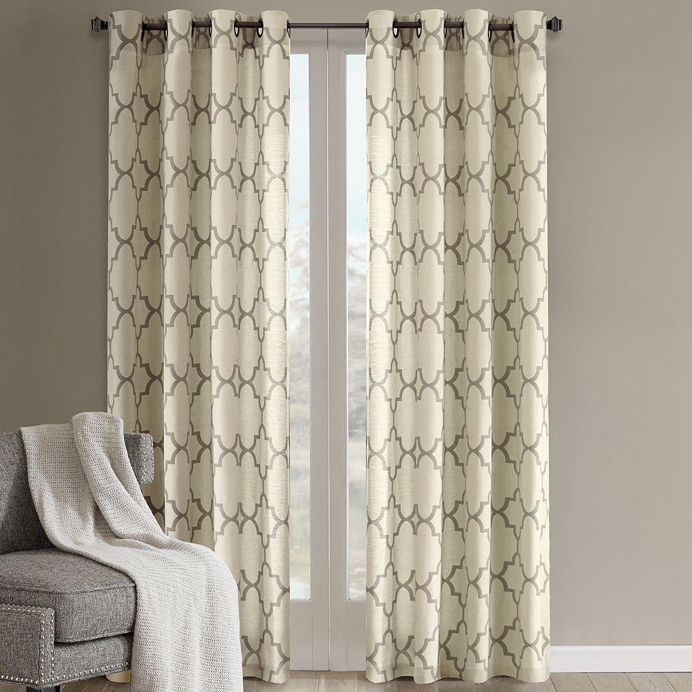 living room curtains from kohls for the home cortinas casitas rh pinterest cl