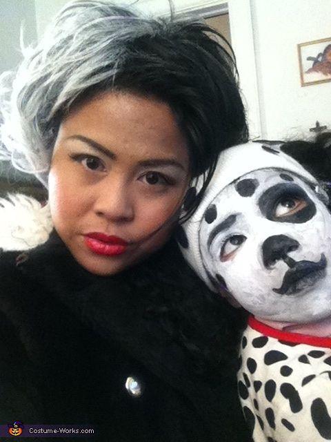 101 Dalmatians - Halloween Costume Contest at Costume-Works - mens halloween costume ideas 2013