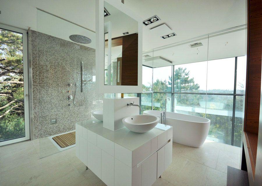Luxus badezimmer ~ Luxusbad luxusbäder ferienhäuschen einrichten und
