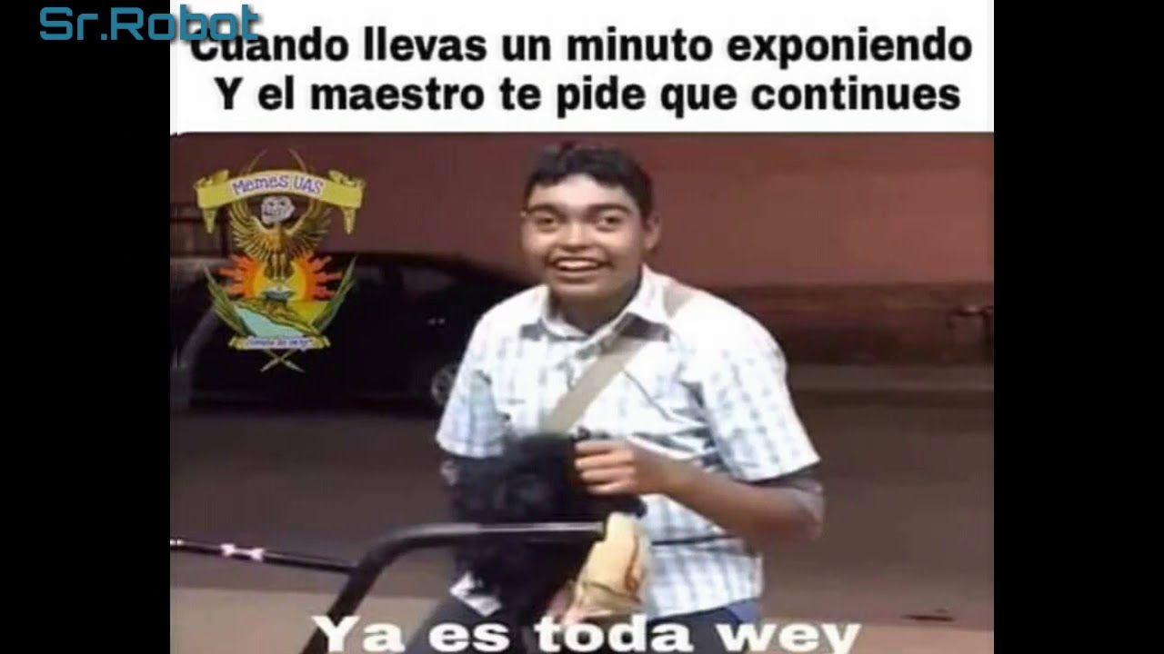 Ya Es Toda Wey Humor Memes Funny Pictures
