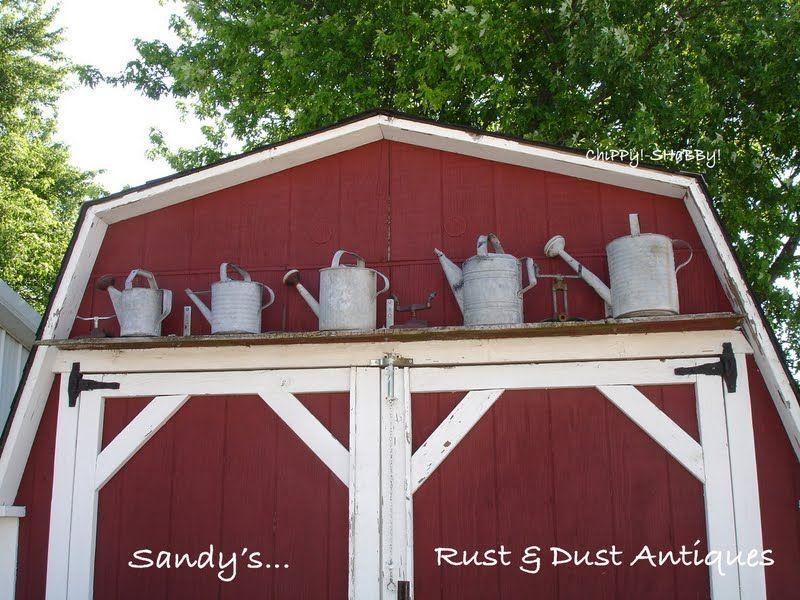 ChiPPy! - SHaBBy!: Sandy's AmAziNg Farm & BaRn SaLe!*!*! ~ Illinois...