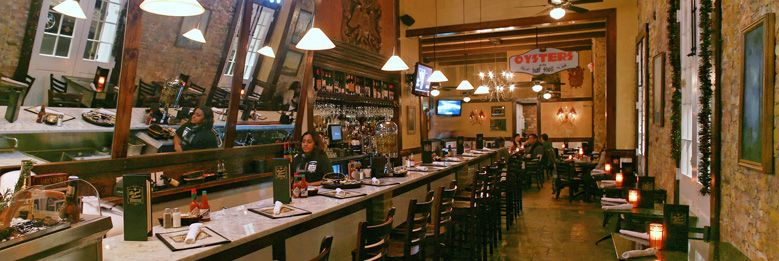 Royal House Oyster Bar New Orleans Business Beautiful New