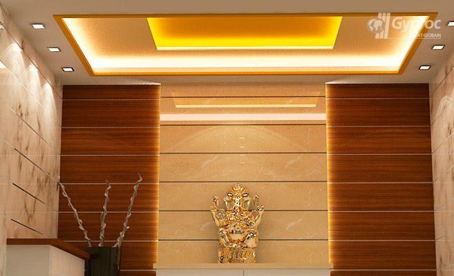 False Ceiling | Drywall | Saint-Gobain Gyproc India ...