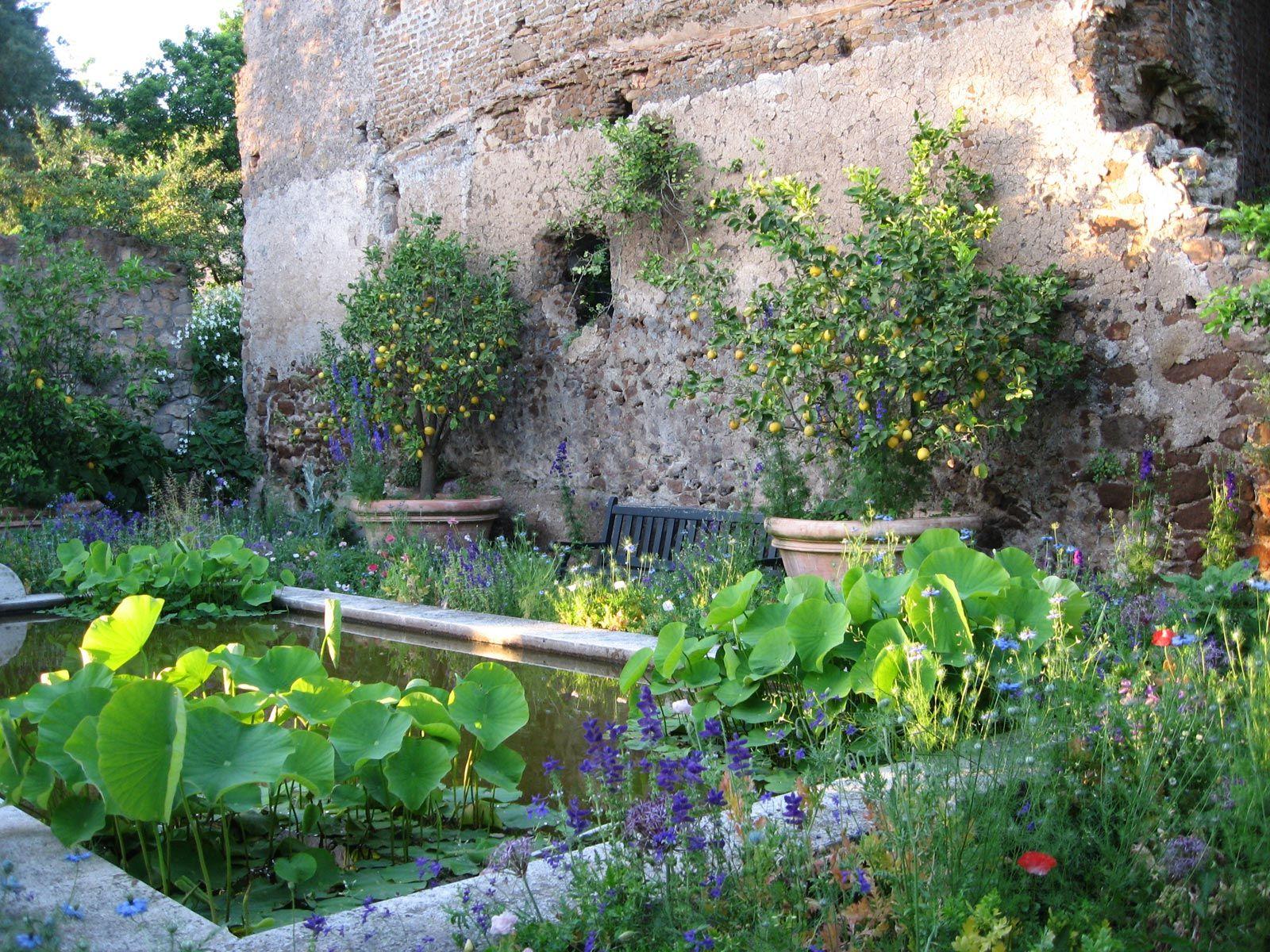 dan pearson landscape design gardens pinterest